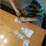 Předškoláci plní úkoly – Pohádky