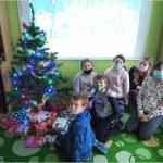 Vánoční odpoledne ve ŠD