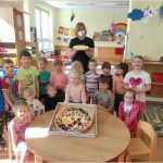 Den dětí v Pastelkové školce